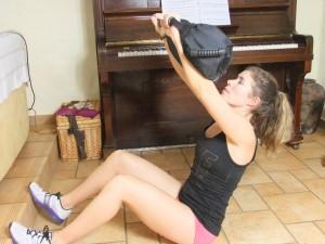 Workout zuhause