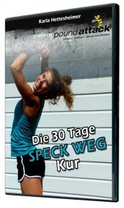 Cover 30 Tage Speck Weg Kur