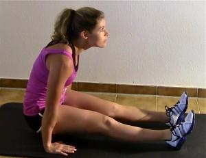 Übung für den Trizeps